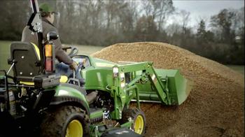 John Deere Signature Series Tractors TV Spot  - Thumbnail 2
