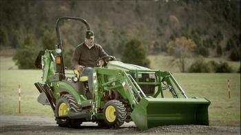 John Deere Signature Series Tractors TV Spot  - Thumbnail 3