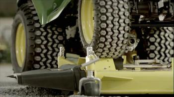 John Deere Signature Series Tractors TV Spot  - Thumbnail 4