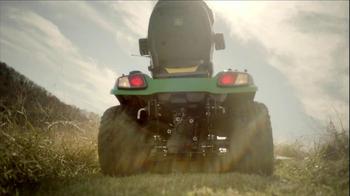 John Deere Signature Series Tractors TV Spot  - Thumbnail 6