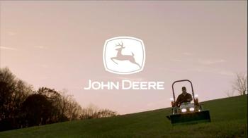 John Deere Signature Series Tractors TV Spot  - Thumbnail 9