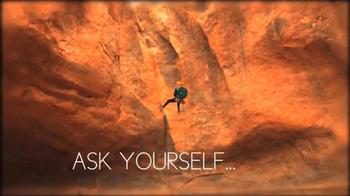 Moab TV Spot, 'Ask Yourself' - Thumbnail 2