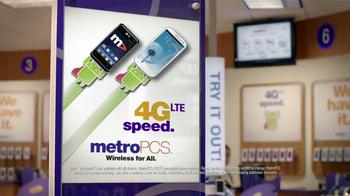 MetroPCS TV Spot, 'Stop Being Played' - Thumbnail 6