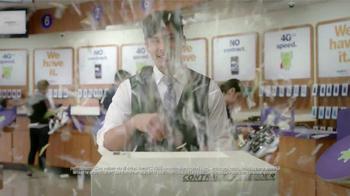 MetroPCS TV Spot, 'Stop Being Played' - Thumbnail 7