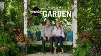Miracle-Gro Liquafeed TV Spot, 'Tales from the Garden: Foodies'