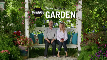Miracle-Gro Liquafeed TV Spot, 'Tales from the Garden: Foodies' - Thumbnail 1