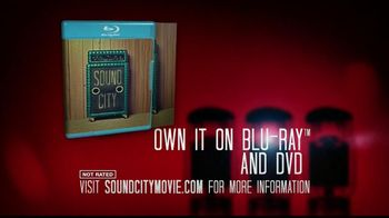 Sound City Blu-Ray TV Spot  - 54 commercial airings