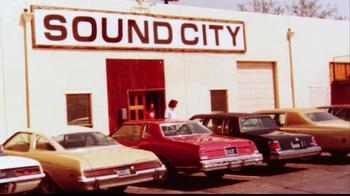 Sound City Blu-Ray TV Spot  - Thumbnail 2