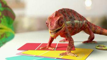 Valspar TV Spot, 'Chameleons'