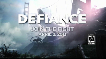 Defiance TV Spot, 'Join the Fight Now'