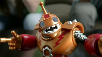 Skylanders Giants Starter Packs TV Spot, 'Chop Chop'  - Thumbnail 6