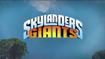 Skylanders Giants Starter Packs TV Spot, 'Chop Chop'  - Thumbnail 7