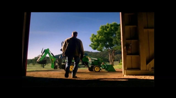 John Deere Sub-Compact Tractor TV Spot, 'Get a Load of This' - Thumbnail 1