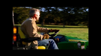 John Deere Sub-Compact Tractor TV Spot, 'Get a Load of This' - Thumbnail 3