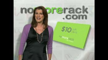NoMoreRack TV Spot, 'Discounts' Featuring Jennifer Convy