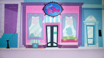 Littlest Pet Shop Pets TV Spot, 'All Their Friends' - Thumbnail 1