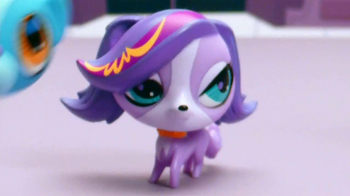 Littlest Pet Shop Pets TV Spot, 'All Their Friends' - Thumbnail 3