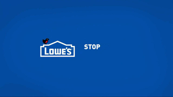 Lowe's TV Spot, 'Seed, Feed, Water' - Thumbnail 9