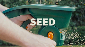 Lowe's TV Spot, 'Seed, Feed, Water' - Thumbnail 2