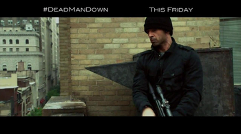 Dead Man Down - Alternate Trailer 9