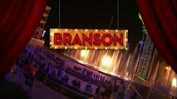 Explore Branson TV Spot, 'Nature and Music'