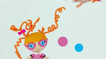 Lalaloopsy Little Silly Hair TV Spot  - Thumbnail 3