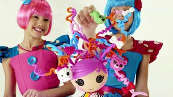 Lalaloopsy Little Silly Hair TV Spot  - Thumbnail 8