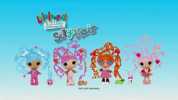 Lalaloopsy Little Silly Hair TV Spot  - Thumbnail 9