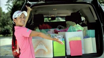 LPGA TV Spot, 'For Fun' Featuring Vicky Hurst and Sandra Gal - Thumbnail 4