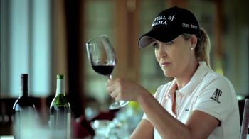 LPGA TV Spot, 'For Fun' Featuring Vicky Hurst and Sandra Gal - Thumbnail 7