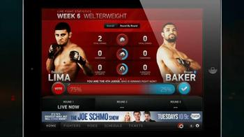 Bellaror MMA App TV TV Spot - Thumbnail 5