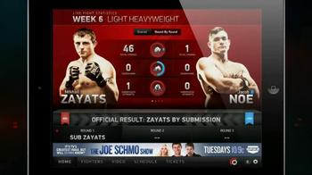 Bellaror MMA App TV TV Spot - Thumbnail 6