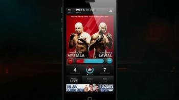 Bellaror MMA App TV TV Spot - Thumbnail 8