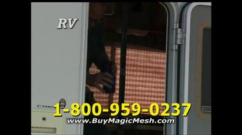 Magic Mesh TV Spot For Screen Door - Thumbnail 9