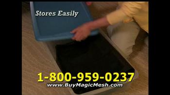 Magic Mesh TV Spot For Screen Door - Thumbnail 8