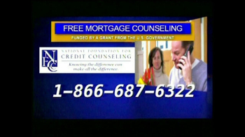 National Foundation for Credit Counseling TV Spot, 'Mortgage Help Now'  - Thumbnail 8