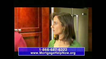National Foundation for Credit Counseling TV Spot, 'Mortgage Help Now'  - Thumbnail 2
