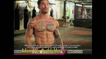 Ab Rocket Twister TV Spot, 'New Year' - Thumbnail 3