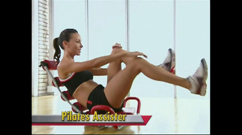 Ab Rocket Twister TV Spot, 'New Year' - 11 commercial airings