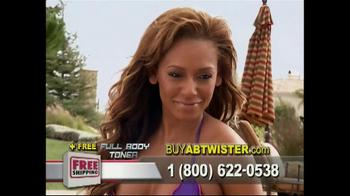 Ab Rocket Twister TV Spot, 'New Year' - Thumbnail 7