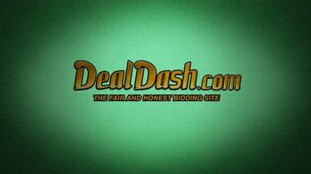 DealDash TV Spot, 'TV' - Thumbnail 4