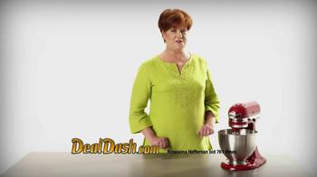 DealDash TV Spot, 'TV' - Thumbnail 5
