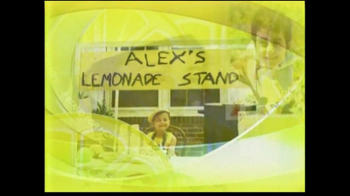 Alex's Lemonade Stand TV Spot Featuring Peter Facinelli - Thumbnail 5