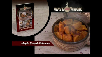 Wave Magic Cooker TV Spot  - Thumbnail 8