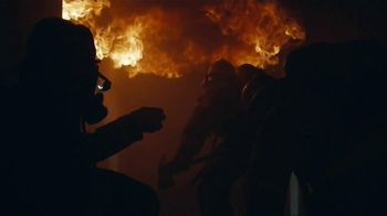Verizon TV Spot, 'Powerful Answers: Firefighters' - 449 commercial airings