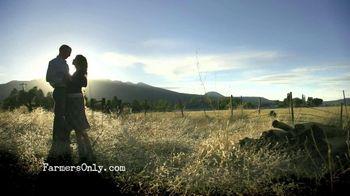 FarmersOnly.com TV Spot, 'Lonely Farmer' - Thumbnail 10