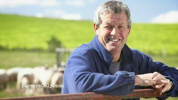 FarmersOnly.com TV Spot, 'Lonely Farmer' - Thumbnail 3