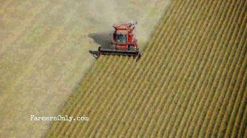 FarmersOnly.com TV Spot, 'Lonely Farmer' - Thumbnail 4