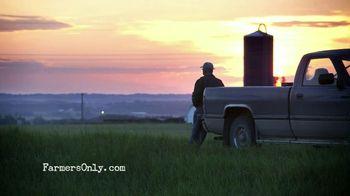 FarmersOnly.com TV Spot, 'Lonely Farmer' - Thumbnail 6