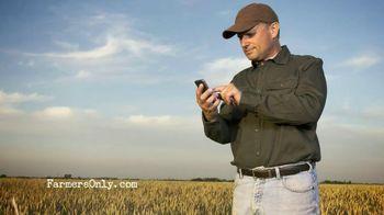 FarmersOnly.com TV Spot, 'Lonely Farmer' - Thumbnail 7